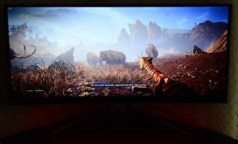 Are Ultrawide 21:9 Monitors the Future of PC Gaming