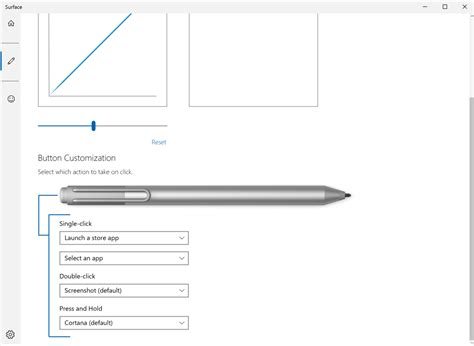 How to customize your Microsoft Surface Pen to open any