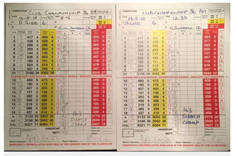 English amateur makes THREE holes-in-one during 36-hole