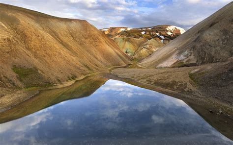 Mountains of Iceland Wallpapers   HD Wallpapers   ID #11805