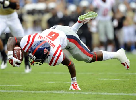 SEC Kickoff: Everything you need to know about Ole Miss vs