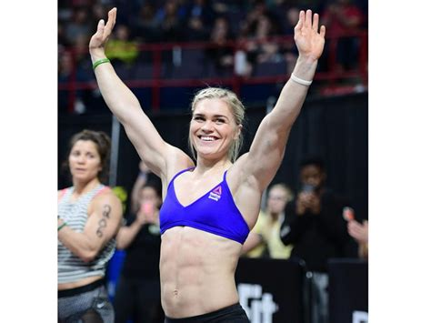 The Top 20 Women to Watch at the 2017 CrossFit Games | Men