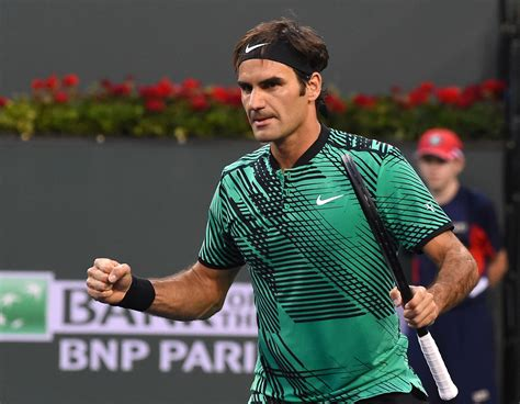 'Million reasons to be motivated' says Roger Federer