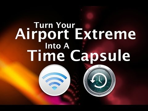 Windows Users Get AirPort Utility Update 5