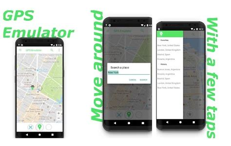 Best Location Spoofer Apps for Android and iOS in 2020