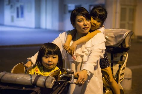 In Japan, single mothers struggle with poverty and a