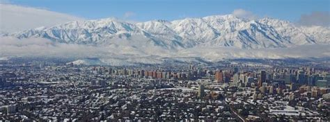 Rare Chile snowstorm leaves one dead, 337 000 homes