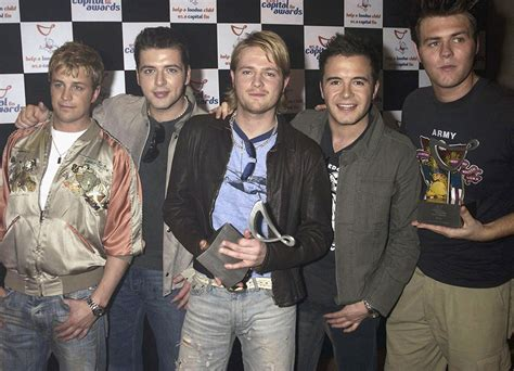 All The Things We Expect To See On The Westlife Tour