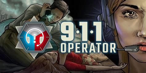 911 Operator   Nintendo Switch download software   Games