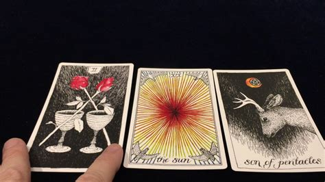 Daily Tarot Reading for March 5, 2017 - YouTube
