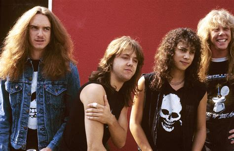 Metallica's Lars Ulrich on 'Master of Puppets,' Cliff's