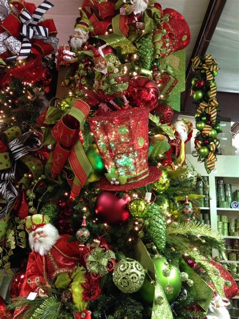 Gathering Inspiration for Christmas Decorations 2013 – My