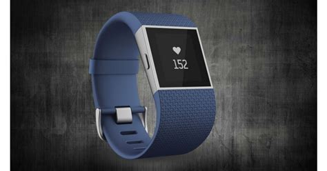 Fitbit Surge gets improved battery life and new features