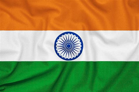 What Do The Colors And Symbols Of The National Flag Of