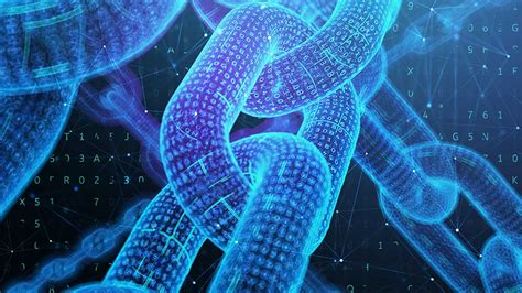 Blockchain Technology Stocks To Buy And Watch May Surprise