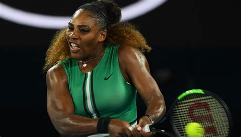 Tennis: Serena Williams touches down for her second ASB
