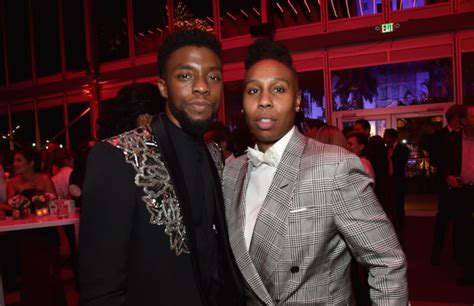 Chadwick Boseman, Ryan Reynolds, and More Read Letter From