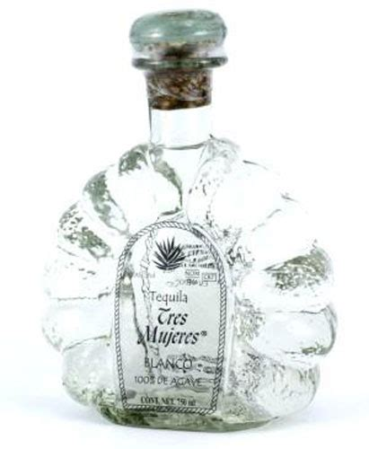 Tres Mujeres Blanco Tequila Reviews and Ratings - Proof66
