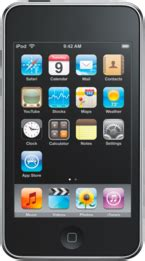 List of iPod touches - The iPhone Wiki