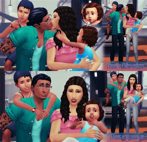 490 best TS4 Poses images on Pinterest