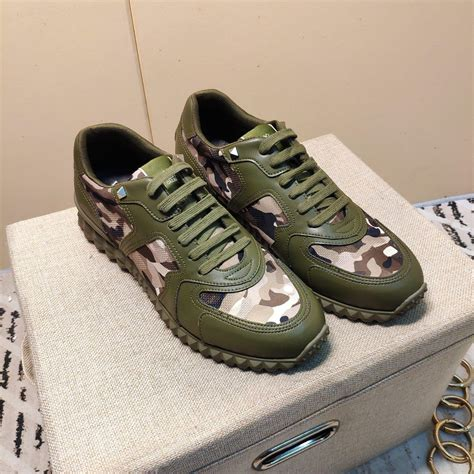 Valentino shoes rep valentino sneakers VLTN shoes for men