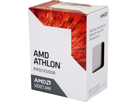 Building a PC with the AMD Athlon X4 940, X4 950 and X4
