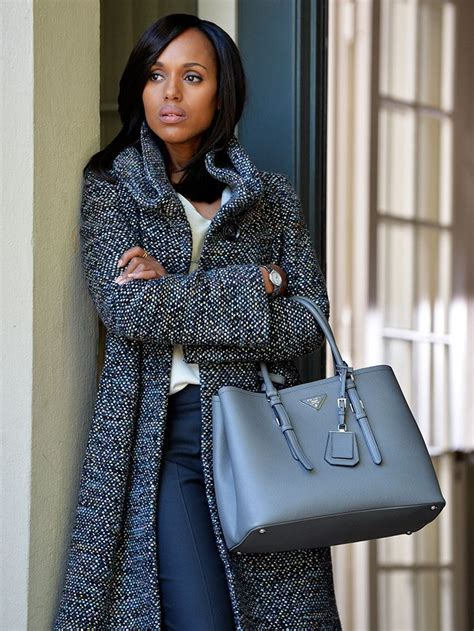 9 Looks That Prove Olivia Pope Has The Best Coat Game on