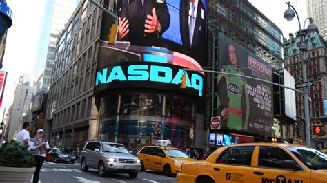 The Nasdaq just had its best start to a year in more than