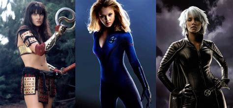 Must Read: Sony To Launch All Female Superhero Movie
